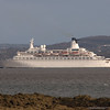 Discovery Cruise and Maritime Voyages 13th April 2014 River Forth